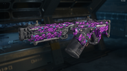 Dingo Gunsmith Model Royal Camouflage BO3