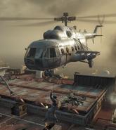 Mi-8 Redemption BO
