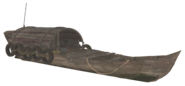 Sampan model BO