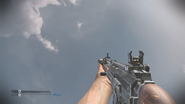 Maverick Flash Suppressor CoDG