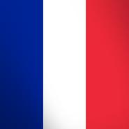 France Emblem IW