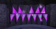 Staff of Lightning keyboard Origins BOII