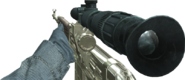 Dragunov Gold CoD4
