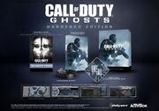 Ghosts Hardened Edition