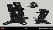 Micro Turret concept 1 IW