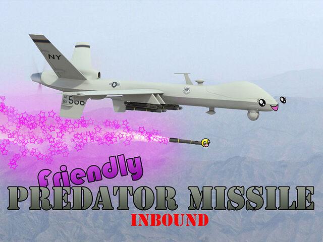 File:Friendly predator.jpg
