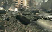 T-90 Goalpost MW3