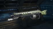 205 Brecci Gunsmith Model Contagious Camouflage BO3