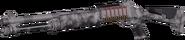 M1014 Winter Tiger MWR