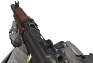 AK-74u Pickup BO3