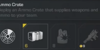 Ammo Crate (pointstreak)