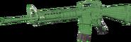 M16A4 Gift Wrap MWR