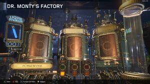 Dr. Monty's Factory BO3