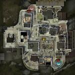 Sabotage Map Fallen MW3