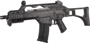 G36C Faded MWR