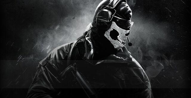 File:Ghost Wallpaper image CoDO.jpg
