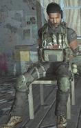 Griggs hostage CoD4