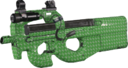P90 Gift Wrap MWR