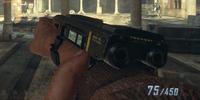 XM31 Grenade