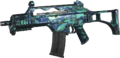 G36C Neon Tiger MWR.png