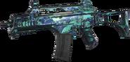 G36C Neon Tiger MWR