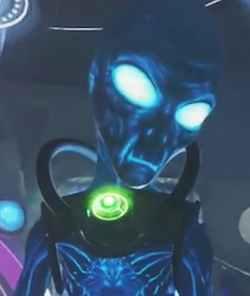 Alien IW