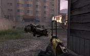 ''Golden'' Thumper High Explosive MW2