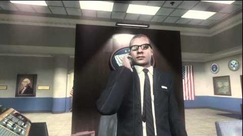 Call of Duty Black Ops - Campaign - U.S.D.D.