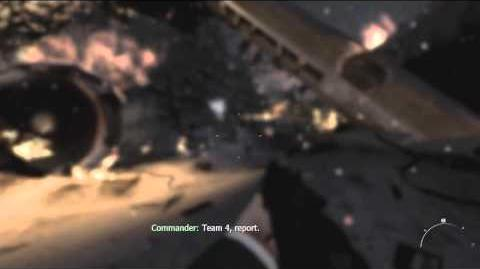 MW3 - Intel Locations - Turbulence - Mission 4 - Scout Leader Achievement Trophy guide