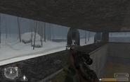 V-2 Rocket Site bunker 5 CoD1