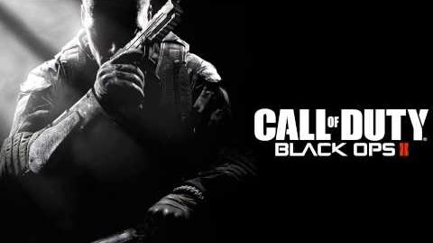 "Call of Duty Black Ops 2 Track 23 ""Spider Bot"""