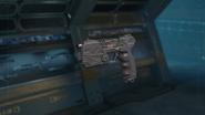 MR6 Gunsmith model Fast Mag BO3
