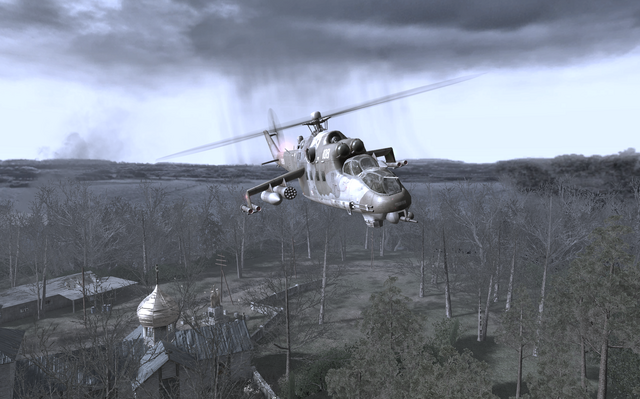 File:Mi-24 flying over the church All Ghillied Up COD4.png