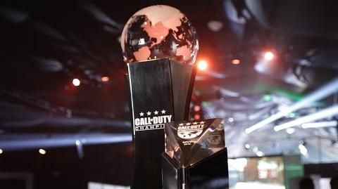 Official 2015 Call of Duty Championship Day 2 Recap