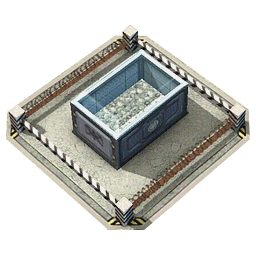 Diamond Depot menu icon CoDH