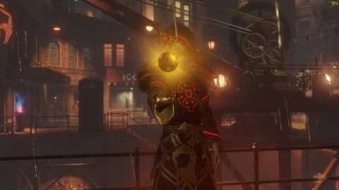 Shadows of Evil outro BO3