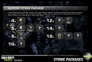 Cod back strike-packages