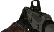 ACR Holographic Sight MW2