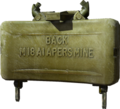 Claymore menu icon MW3.png