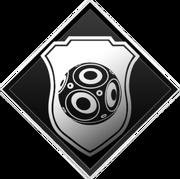Defender Icon IW