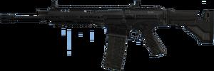 Remington A.C.R. menu icon CoDO