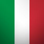 Italy Emblem IW