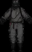 HAZMAT Special Character Arctic model CoDG