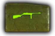 PPSh-41 inventory icon BODS