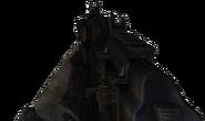 AK-74u Silencer MW3