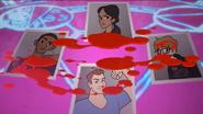 Blood on Ritual IW