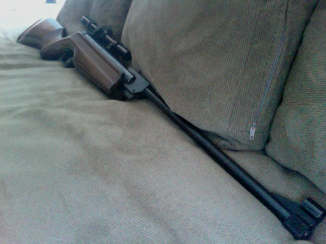File:Personal rifle on couch.jpg
