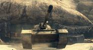 T-62 Front BOII