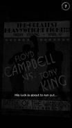 Floyd Campbell SDCC BOIII