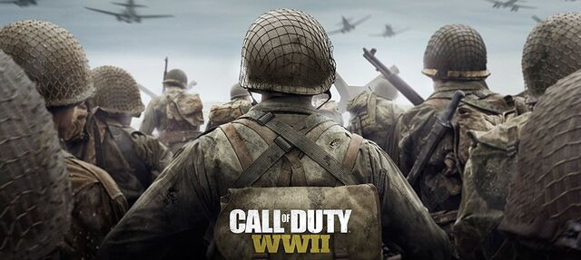 File:Call of Duty WWII Promo Image 1.JPG